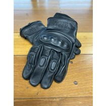 WINTER IS COMING GLOVES [BLACK] [( 2XL ) 24 CM]