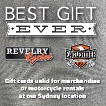 REVELRY CYCLES GIFT CARD