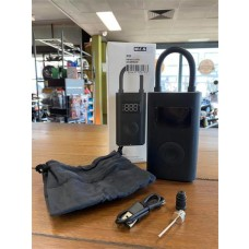 PORTABLE ELECTRIC AIR COMPRESSOR - STORE PICK UP ONLY