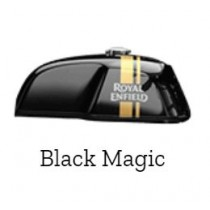 BLACK MAGIC TANK