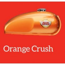 ORANGE CRUSH TANK